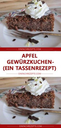 Apple spice cake (a cup recipe) 😍 😍 😍 cake wedding cake kindergeburtstag ohne backen rezepte schneller cake cake Delicious Cake Recipes, Cupcake Recipes, Yummy Cakes, Cream Filled Cupcakes, Low Fat Cake, Apple Spice Cake, Apple Cake, Boston Cream Pie, Types Of Pastry