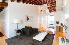Design Valencia Penthouse