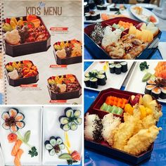 A Kid-Friendly Guide to Restaurants in Dubai, UAE - Sumo Sushi & Bento    //   Sushi in Dubai | Sushi Restaurant Dubai | Dubai Restaurants | Family-Friendly Dubai | Family-Friendly UAE | United Arab Emirates