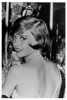NATALIE WOOD (1961)