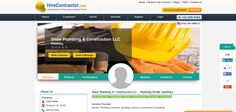 Plumbing and Construction Northport, AL  New Construction - Remodeling - Repair -Custom Homes -Residential - Commercial