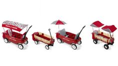 Win a custom Build-A-Wagon from Radio Flyer! - Grandparents.com