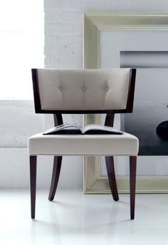 Bolier Chair | McLean Furniture Gallery