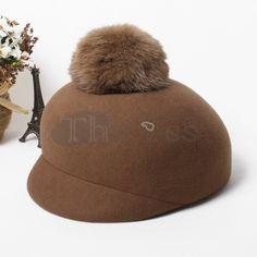 rabbit hair Knight cap Bowler Hat, Knight, Rabbit, Hats, Bunny, Rabbits, Hat, Bunnies, Cavalier