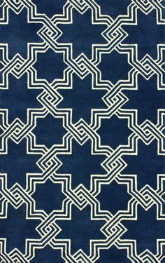 Rugs USA - Area Rugs in many styles including Contemporary, Braided, Outdoor and Flokati Shag rugs.Buy Rugs At America's Home Decorating SuperstoreArea Rugs Textures Patterns, Fabric Patterns, Print Patterns, Textiles, Textile Prints, Motif Arabesque, Nursery To Toddler Room, Navy Rug, Rugs Usa