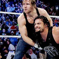 Roman & Dean