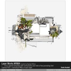 Layer+Works+No.+864