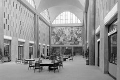 Railways terminal. Debrecen, 1961 Great Plains, Eastern Europe, Hungary, Budapest, Old Photos, Street View, Culture, History, Places
