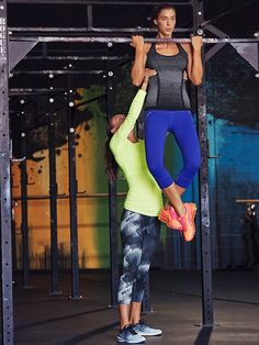 Hit The Gym | Athleta