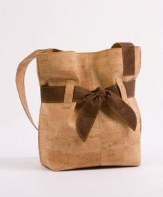 2890813658ea Beautiful cork bag! Cork Purse