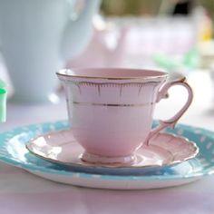 pink tea set (also in blue)
