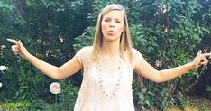 This Teenager Has A Message For Her Generation - And It Just Covered Me In CHILLS! - Ministry Videos