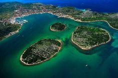 Murter, Island Murter - Croatia