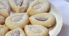 DOLCISOGNARE: Biscotti con la mandorla