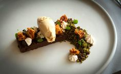 The IVY is about showcasing the best of modern Irish cuisine with menus that only feature ingredients from the finest local suppliers. Lactose Free Options, Ivy Restaurant, Catering, Food And Drink, Castle, Vegetarian, Vegan, Ethnic Recipes, Kitchens