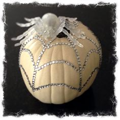 whimsical halloween spider