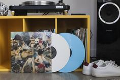 Vinyl Me, Please: A Record Club for a New Generation | Apartment Therapy