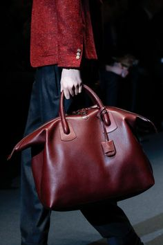 FALL 2013 MENSWEAR Gucci