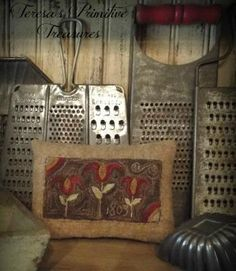Teresa's Primitive Treasures | Primitive Handmades Mercantile