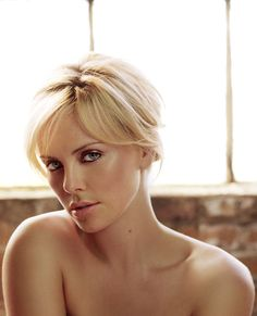 AllSexyCelebrities — Charlize Theron