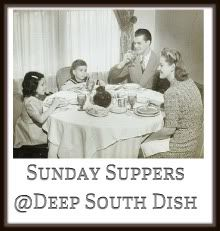 Deep South Dish: Recipes for Potlucks, Church Socials, Picnics & Reunions and Other Gatherings