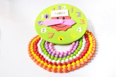 Bambiano Nicole Necklaces are available in 9 colours. They are made of 100% Food grade silicone. BPA free, Lead free and nontoxic. Fashionable for trendy girls 3 years and above. Necklaces are colourful, washable and soft against the skin. Shop at www.bambiano.com