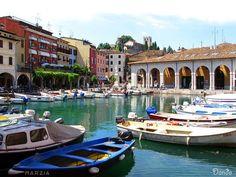 #Desenzano del Garda, Lake Garda, Lombardy