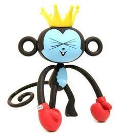 Mizna Wada - Hachoo Monkey