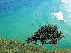 Surfing Straddie