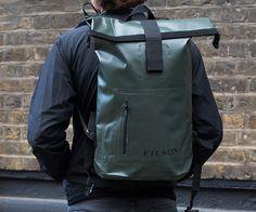 Men's Dry Day Backpack :: CoolShitiBuy.com