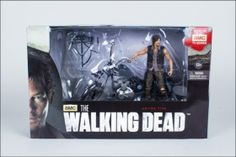 New 'Walking Dead' action figure, just a boy and his bike And just Where do I get this????!!!!!!