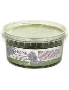 """HENNE' NEUTRA -- L'#henné è una tintura vegetale, usata per tatuaggi non permanenti e anche per colorare #capelli, #tessuti ed #unghie. """"L'henné neutro"""" è ideale per ammorbidire i capelli rossi e metterne in risalto il colore, ma tenete presente che questo henné colorerà tonalità di capelli più chiari."""