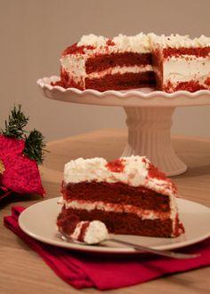 Red Velvet Cake, ricetta americana