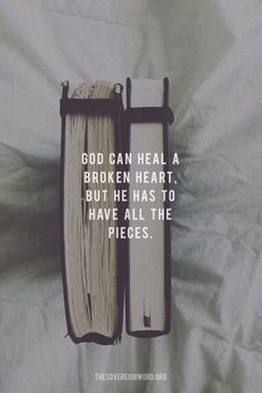 Give Him ALL! You can live NOTHING for yourself, God needs it all!