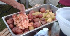 Frogmore Stew | By MelinOhio | Added February 21, 2005 | Recipe #111516