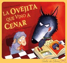 La ovejita que vino a cenar / The Little Lamb that Came to Dinner (Spanish Edition) (Cuentos infantiles) I Love Books, Books To Buy, Good Books, Kindergarten Library, Kids Story Books, Children's Book Illustration, Writing A Book, Childrens Books, Blog