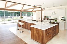 Winkett painted | Rencraft | Exceptional handmade solid wood kitchens and furniture