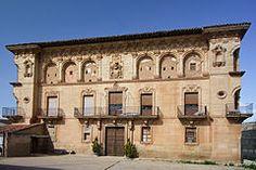 Fuenmayor - Palacio de los Marqueses de Terán.