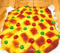 Blog de recetas de cocina española, andaluza e internacional. Especialidad en dulces