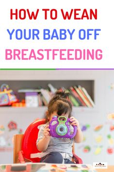 Weaning your child from breastfeeding doesn't have to be hard. There are simple techniques that your can implement to make the transition onto solids much easier. Lamaze Classes, Baby Hacks, Baby Tips, After Baby, Baby Led Weaning, Pregnant Mom, First Time Moms, Baby Sleep, Baby Baby