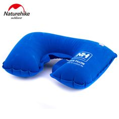 Naturehike Easy Carry Inflatable Air Cushion Pillow Portable Outdoor Travel Popular New