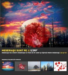 """""""Fiecare copac tăiat e un infarct pentru planetă."""" by Pascariu Andrei-Constantiny. Meseriasii sunt pe 123RF!"""