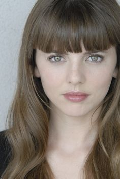 """Ophelia Lovibond is Sherlock Holmes' newest apprentice, in the American TV show """"Elementary"""". She plays Kathryn 'Kitty' Winter Health Guru, Health Trends, Health Tips For Women, Health And Beauty, Real Women, Fit Women, Ophelia Lovibond, The Americans Tv Show, Rachael Taylor"""