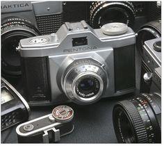 The Praktica's Little Cousin - Photo.net Classic Manual Cameras Forum