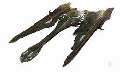 klingon ships in star trek discovery Trek Deck, Klingon Empire, Starfleet Academy, Star Wars Watch, Craft Station, Spaceship Concept, Star Trek Universe, Star Trek Ships, Space Crafts