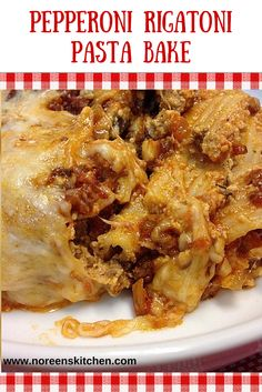 This simple pasta bake screams to be freezer banked!  Make a batch, divide into two or four and make one and freeze the rest for another meal!  Save time, money and effort using freezer banking!