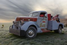 Tim's Towing by mazzmn, via Flickr