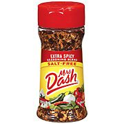 Give your favorite dishes some extra spice, without the salt!