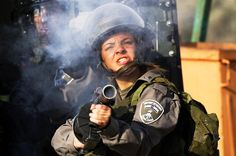 New report details 'brutal' Israeli policies Amnesty International highlights harrowing accounts of Israeli soldiers killing and wounding P...