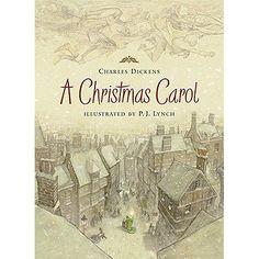 A Christmas Carol | Scrooge Story | Dickens Christmas | Children's Christmas Story